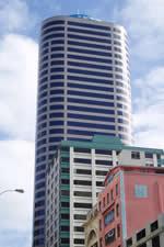 ANZ Centre Auckland New Zealand